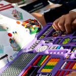 Young Engineers LEGO Kit