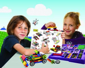 e² Genç Mühendisler - lego - STEM - atölye